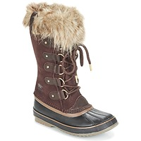 Παπούτσια Γυναίκα Snow boots Sorel JOAN OF ARCTIC™ Brown