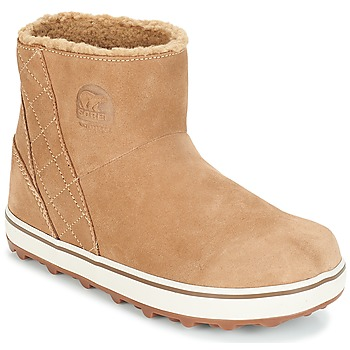 Παπούτσια Γυναίκα Snow boots Sorel GLACY™ SHORT Beige