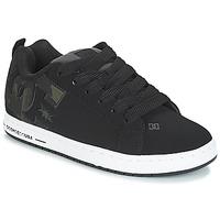 Παπούτσια Άνδρας Skate Παπούτσια DC Shoes CT GRAFFIK SE M SHOE BLO Black