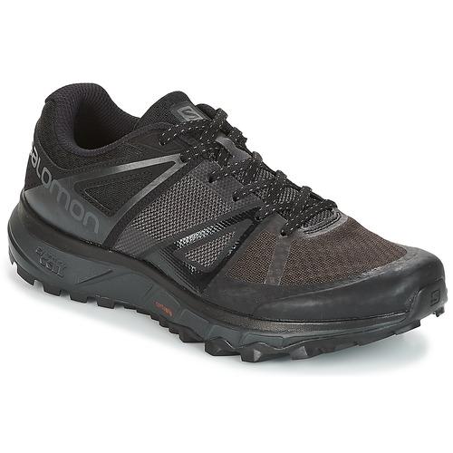 Παπούτσια Άνδρας Τρέξιμο Salomon TRAILSTER Black
