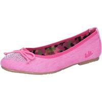 Παπούτσια Κορίτσι Μπαλαρίνες Lulu AG639 Ροζ