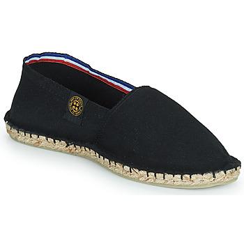 Παπούτσια Εσπαντρίγια Art of Soule UNI Black