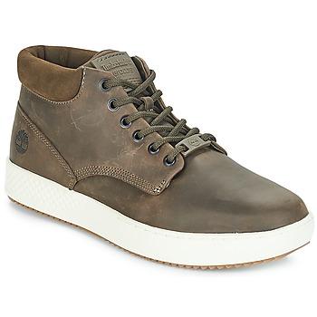 Παπούτσια Άνδρας Ψηλά Sneakers Timberland CityRoam Cupsole Chukka Canteen / Roughcut