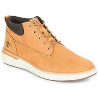 Παπούτσια Άνδρας Ψηλά Sneakers Timberland Cross Mark PT Chukka Blé