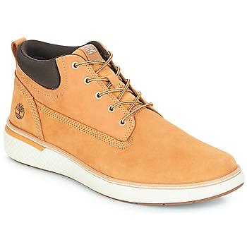 Ψηλά Sneakers Timberland Cross Mark PT Chukka