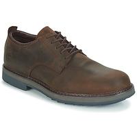 Παπούτσια Άνδρας Derby Timberland Squall Canyon PT Oxford Brown