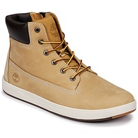 Παπούτσια Παιδί Ψηλά Sneakers Timberland Davis Square 6 Inch Boot Brown