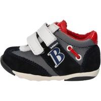 Παπούτσια Αγόρι Χαμηλά Sneakers Balducci AG929 Μπλε