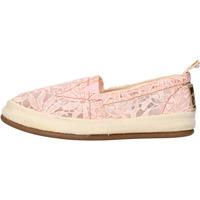 Παπούτσια Γυναίκα Slip on O-joo AG958 Ροζ