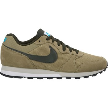 Παπούτσια Χαμηλά Sneakers Nike Men's  MD Runner 2 Shoe VERDE