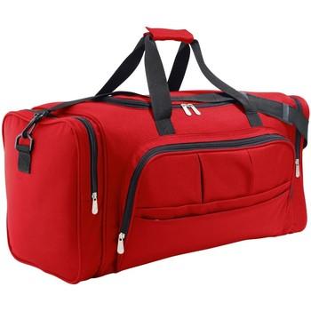 Τσάντες Αθλητικές τσάντες Sols WEEKEND TRAVEL Rojo