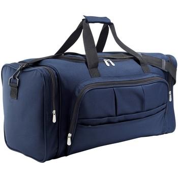 Τσάντες Αθλητικές τσάντες Sols WEEKEND TRAVEL Azul