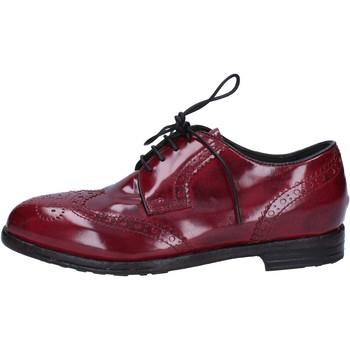 Παπούτσια Γυναίκα Derby & Richelieu Moma Κλασσικός AC304 Βιολέτα