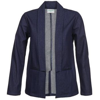Υφασμάτινα Γυναίκα Σακάκι / Blazers Compania Fantastica AMANDA MARINE