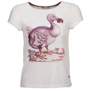 T-shirt με κοντά μανίκια Yumi BOTAN