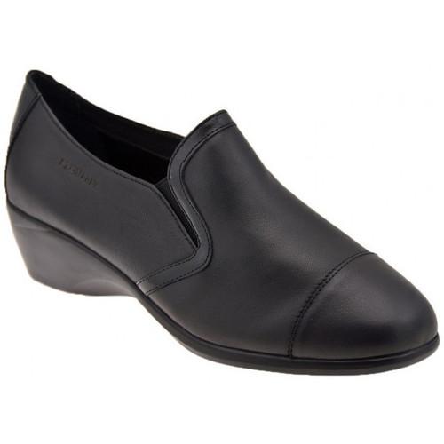 Παπούτσια Γυναίκα Μοκασσίνια Stonefly  Black