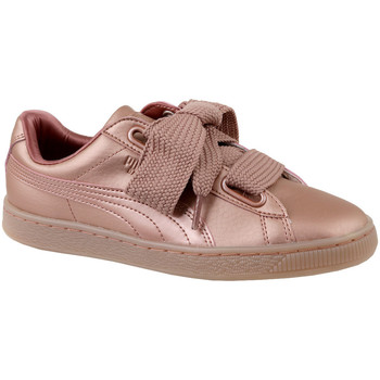 Xαμηλά Sneakers Puma Basket Heart Copper [COMPOSITION_COMPLETE]