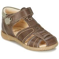 Παπούτσια Αγόρι Σανδάλια / Πέδιλα Primigi LARS E Brown