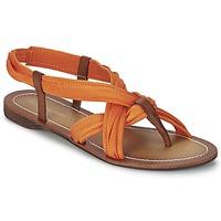 Παπούτσια Γυναίκα Σανδάλια / Πέδιλα Best Mountain MILLENIUM Corail