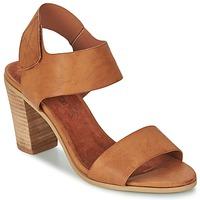 Παπούτσια Γυναίκα Σανδάλια / Πέδιλα Best Mountain MILADI Brown