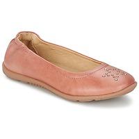 Παπούτσια Κορίτσι Μπαλαρίνες Mod'8 OLIVIA Peche