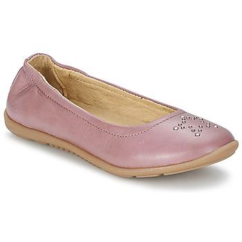 Παπούτσια Κορίτσι Μπαλαρίνες Mod'8 OLIVIA Ροζ