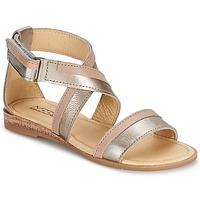 Παπούτσια Κορίτσι Σανδάλια / Πέδιλα Mod'8 JOYCE Gold