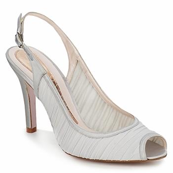 Παπούτσια Γυναίκα Σανδάλια / Πέδιλα Magrit RASE Grey