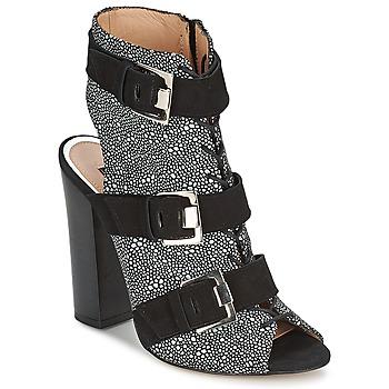 Παπούτσια Γυναίκα Σανδάλια / Πέδιλα SuperTrash ZAHIRA Grey