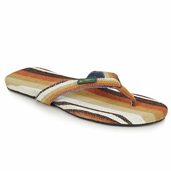 Παπούτσια Άνδρας Σαγιονάρες SoleRebels EASYRIDING Brown