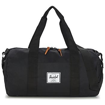 Τσάντες Αθλητικές τσάντες Herschel SUTTON MID-VOLUME Black