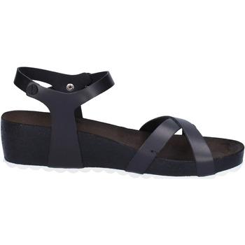 Παπούτσια Γυναίκα Σανδάλια / Πέδιλα 5 Pro Ject Σανδάλια AC700 Μαύρος