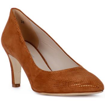 Παπούτσια Γυναίκα Γόβες Melluso VS7 SELLA Marrone