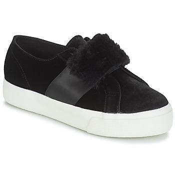 Xαμηλά Sneakers Superga 2750-LEAPATENTW