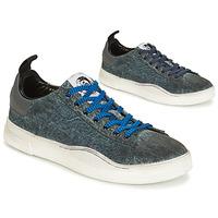 Παπούτσια Άνδρας Χαμηλά Sneakers Diesel S-CLEVER LOW Denim