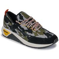 Παπούτσια Άνδρας Χαμηλά Sneakers Diesel S-KBY Camouflage