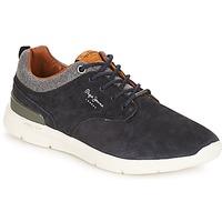 Παπούτσια Άνδρας Χαμηλά Sneakers Pepe jeans Jayden Marine