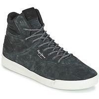 Παπούτσια Άνδρας Ψηλά Sneakers Pepe jeans BTN 01 Marine