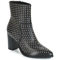Παπούτσια Γυναίκα Μποτίνια Steve Madden RADLEY Black