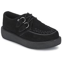 Παπούτσια Derby TUK MONDO LO Black