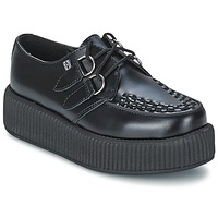 Παπούτσια Derby TUK MONDO HI Black