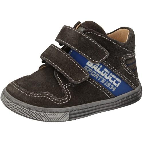 Παπούτσια Αγόρι Ψηλά Sneakers Balducci Αθλητικά AD586 Γκρί