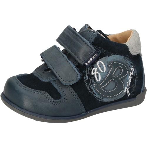Παπούτσια Αγόρι Ψηλά Sneakers Balducci Αθλητικά AD588 Μπλε