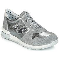 Παπούτσια Κορίτσι Χαμηλά Sneakers Catimini CHOCHOTTE Grey