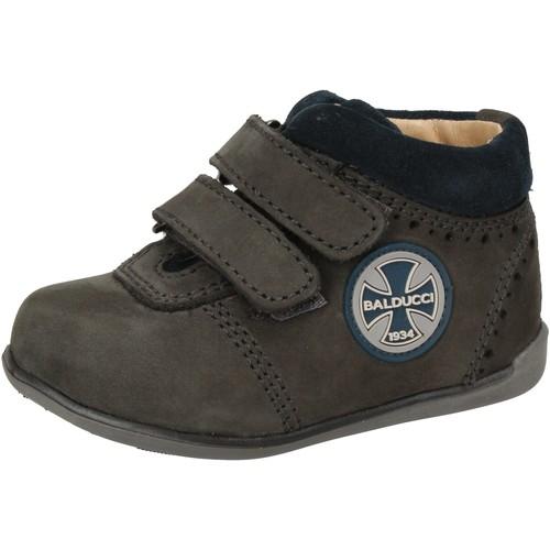 Παπούτσια Αγόρι Ψηλά Sneakers Balducci Αθλητικά AD590 Μπλε