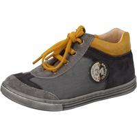 Παπούτσια Αγόρι Ψηλά Sneakers Balducci Αθλητικά AD595 Γκρί