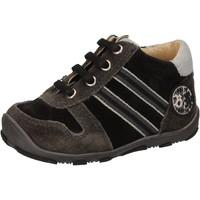 Παπούτσια Αγόρι Ψηλά Sneakers Balducci Αθλητικά AD596 Μαύρος
