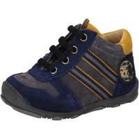 Παπούτσια Αγόρι Ψηλά Sneakers Balducci Αθλητικά AD597 Μπλε