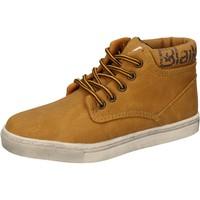 Παπούτσια Αγόρι Ψηλά Sneakers Blaike Αθλητικά AD702 Κίτρινος