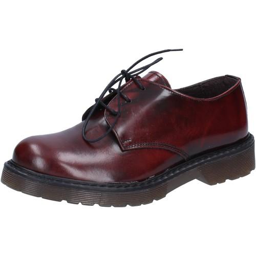 Παπούτσια Άνδρας Εργασίας Olga Rubini Κλασσικός AD720 Βιολέτα